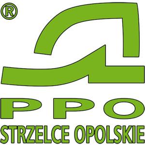 Obuwie PPO-logo