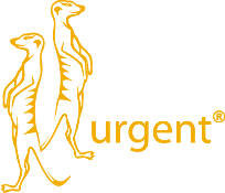 Urgent-obuwie-logo